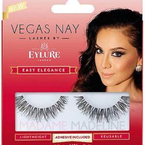Other - Vegas Nay Easy Elegance False Lashes